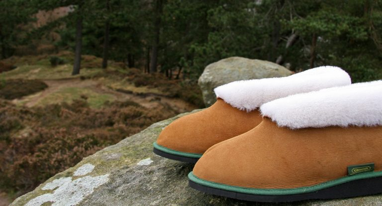 Slippers, Moccasins & Booties
