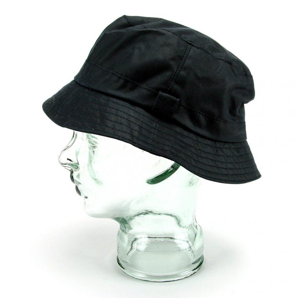 9bcc2cebd56e8d Waxed Poacher Bucket Hat | Glencroft Countrywear
