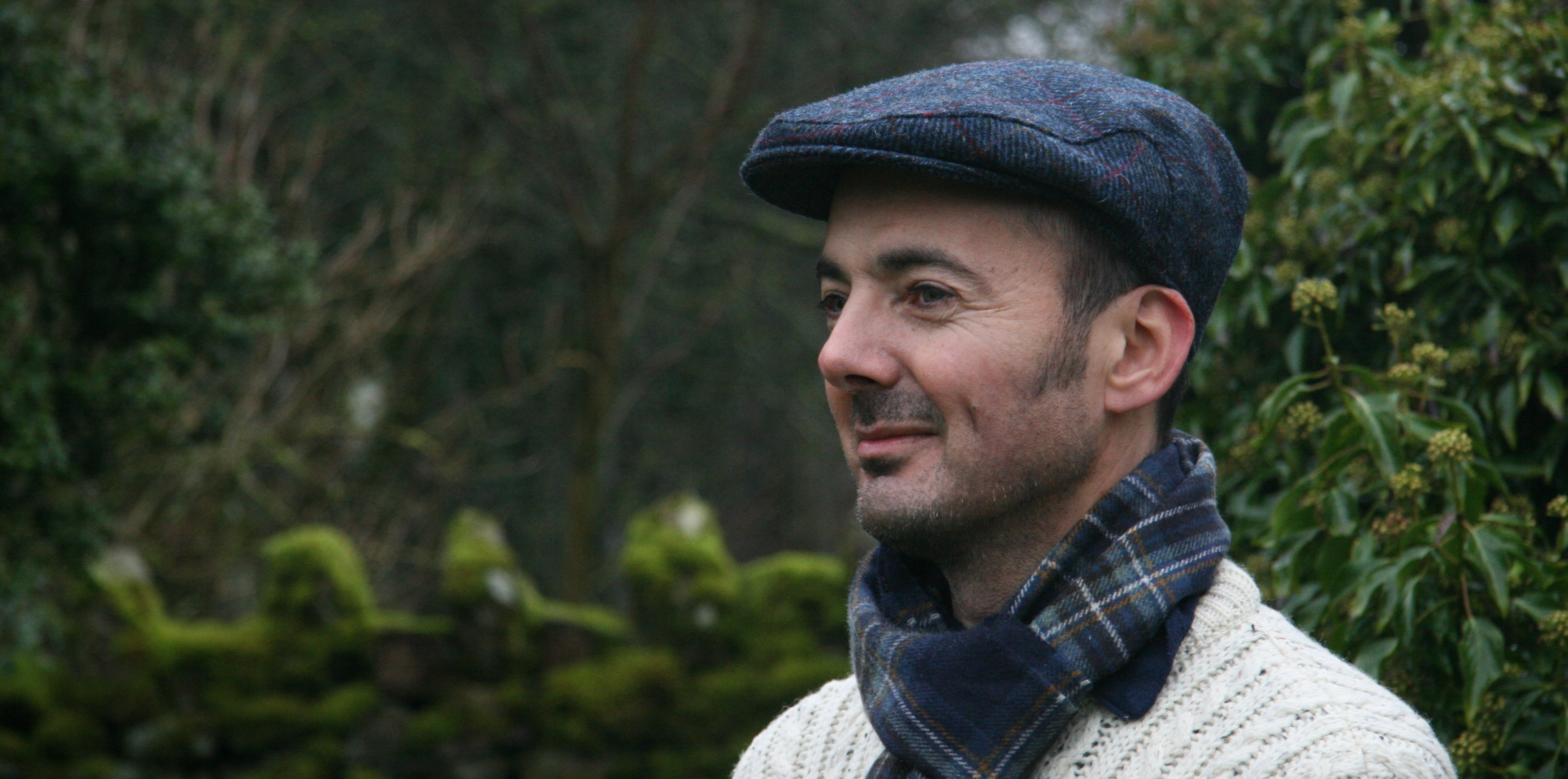 What Makes the Perfect Flat Cap   0661dc43511