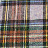 Heather Brown tartan