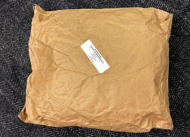 mailingsack clapham