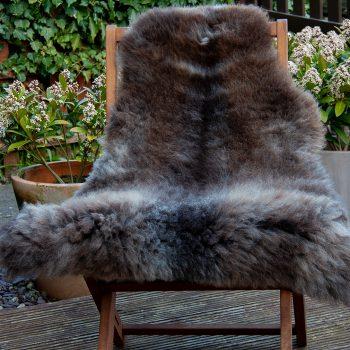 FB Badger chair